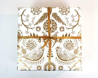 Eudaimonia Wrapping Paper