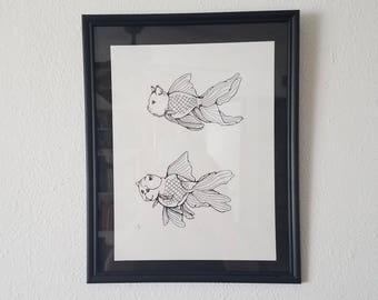 Kitty Fish