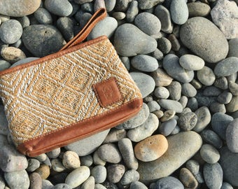 Slow Fashion Handmade purse