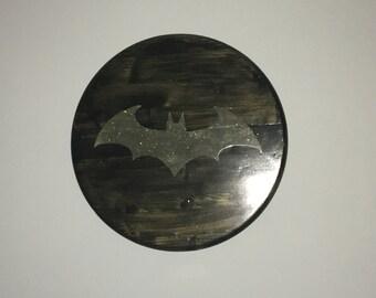 Small  Batman sign