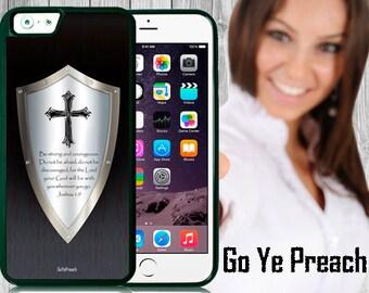 Shield of Faith Phone Case, Bible Verse Scripture iPhone case 4/4s 5/5s 5c 6 & Samsung Galaxy case s3 s4 s5 Faith iPhone Cover