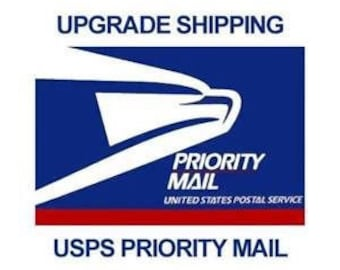 Priority two day shipping
