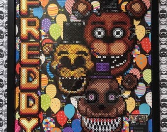 Five nights at freddys. Funtime with the Freddys