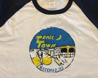 Rakers Tracetown Baseball T-shirt