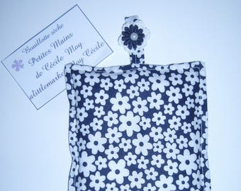 Heating pad organic flaxseeds / colic BB / reheating pushchair / regarding other dimensions possible / handmade / Christmas