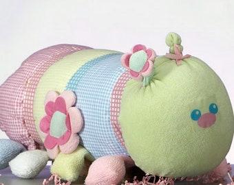 Caterpillar Baby Girl Unique Gift