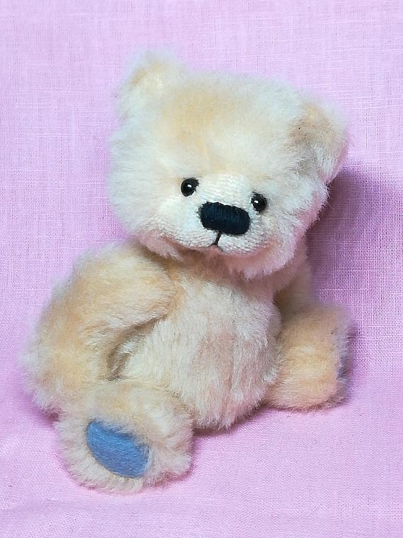 Matthias the Bear