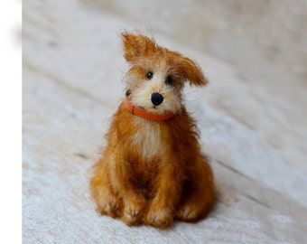 Cute dog art doll portrait dog custom dog portrait stuffed animal dog personalized dog custom pet portrait dog lover gift memorial pet dog