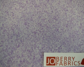 Lilac Blender by Quilting Treasures, Quilt or Craft Fabric, Fabric by the Yard.