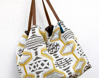 Big bag the hexagon