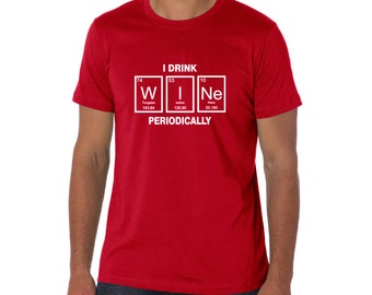 Sale i drink beer periodically nerdy t shirt periodic sale i drink wine periodically nerdy t shirt periodic table t shirt women men t shirt teeddictive funny t shirt chemistry t shirt urtaz Gallery
