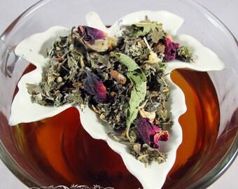 6 ounces Miruvor Long Hair Herbal Tea