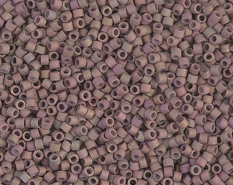 DB1061 Matte Metallic Dusky Clay AB