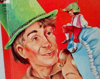 "Vintage Rand McNally Tip-Top Elf Book,  1959 ""TOM THUMB"""