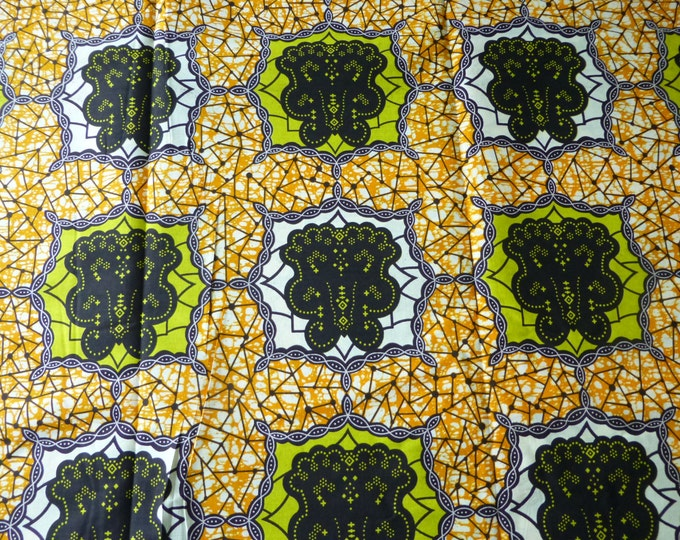 Mitex Holland Wax Print African Fabric For Dressmakings/Fabric for Sewing Dresses/Pagnes/Chitenge Sold By The Yard152119769580