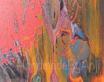 Painters Pallet #21