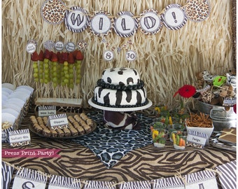 African themed table decorations africanthemed centerpieces sharper fabulous cheap table decoration ideas 5 vintage wedding junglespirit Image collections