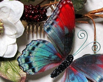 Butterfly Embellishments Enigma