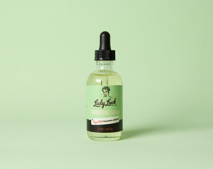 Lady Luck Brand Smoothing Serum