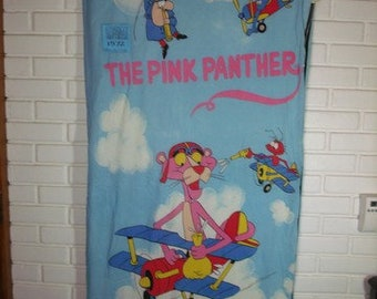 1980's Pink Panther,The Inspector,The Ant and the Aardvark,Cartoon Sleeping bag