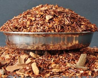 Cinnamon Rooibos Loose Leaf - Tea - Rooibos - Cinnamon Tea - Caffeine Free Tea  - Loose Leaf Tea - Tea - Tea Gift