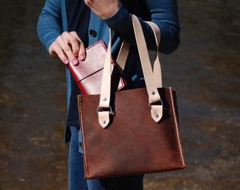 Kodiak Satchel Bag