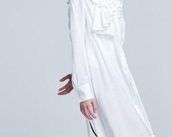 Dp Studio Shirtdress Le 915 Shirtdress Sewing Pattern