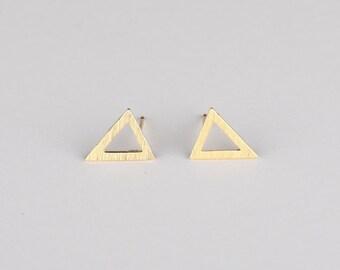 Peyton Earrings Gold