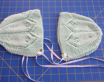 Extra bonnets. Sold seperatley or together. Includes shipping within U.S.