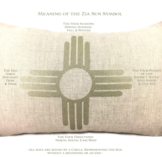 New Mexico Symbol Meaning Gallery Meaning Of This Symbol