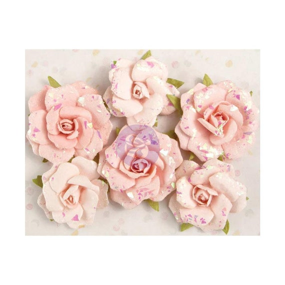 Pink paper roses prima roses pink paper flowers prima heaven sent pink paper roses prima roses pink paper flowers prima heaven sent glittered pink roses glittered paper roses light pink paper roses mightylinksfo