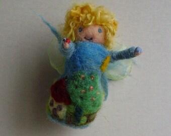 Fairy Girl-Baby Fairy