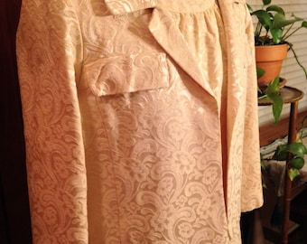 Classic Vintage Dress and Jacket