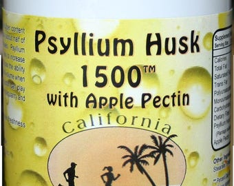 Psyllium Husk 1500