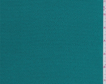 Jade Hammered Satin Charmeuse, Fabric By The Yard