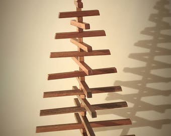 Ornamentree - Wooden Display Tree