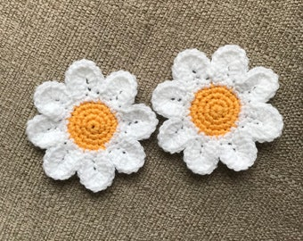 Daisy Coaster Set of 4