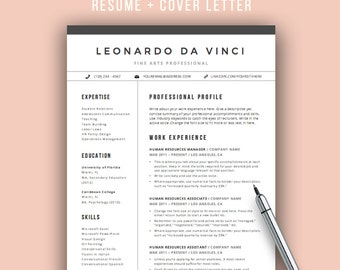 teacher resume template word 4 pages resume icons cv template cover letter for