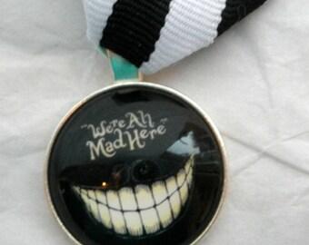 The Feline Medal for Alternative Sanity