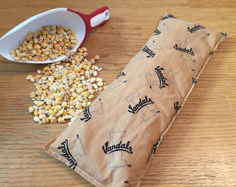 Idaho Vandals Corn Therapy Heat Or Cold Pack