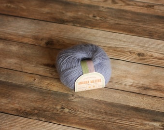 Yarn Destash ~ Angora Merino