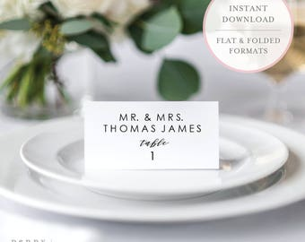 Place Cards Printable. Place Card Template. Place Card Tags. Printable Place Cards. Printable Placecards. Printable Place Card Template.(SH)