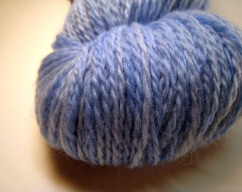 Frost - sock yarn - peruvian highland wool