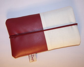 CELLPHONE, cell PHONE CASE, cell PHONE POCKETS, artificial leather