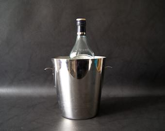 Bottle cooler, French champagne cooler, wine cooler, champagne cooler