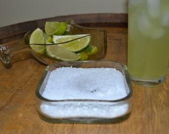 Patron Serving dish and Margarita salt bowl