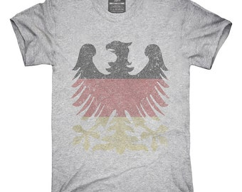 German Eagle Crest T-Shirt, Hoodie, Tank Top, Gifts
