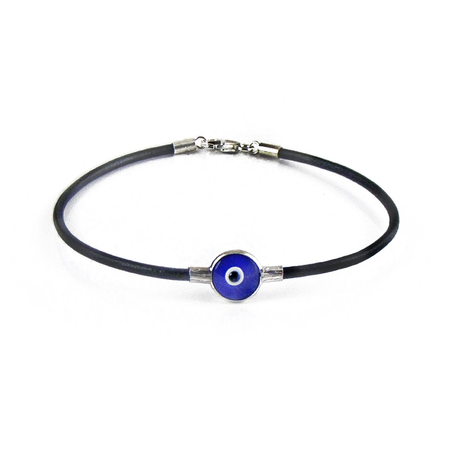 eye evil necklace mati bracelet topology