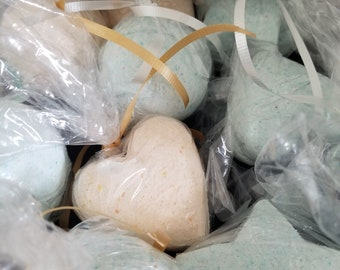 All Natural Bath Bombs