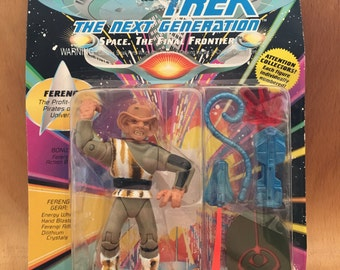 Ferengi - Star Trek: The Next Generation, Playmates 1992